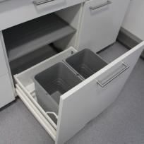 System DELTA 30 Entsorgungssystem