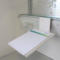 DELTAup Konzepthalter Modul