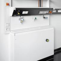 System DELTA30 Vorsatzgestell