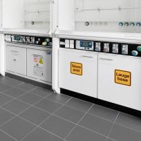 System DELTA30 Unterbau Gefahrstofflagerschränke