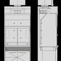 DELTAguard Filterabzug