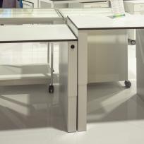 System DELTA30 Labortisch höhenverstellbar