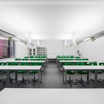 Baltic Schule Lübeck