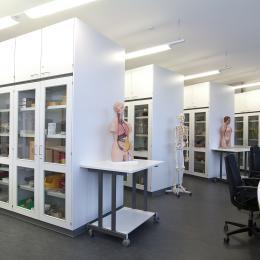 Neues Gymnasium Bochum