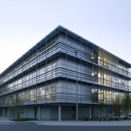 Georg-Simon-Ohm Hochschule Nürnberg
