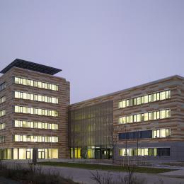 Max-Planck-Institut für Chemie, Mainz