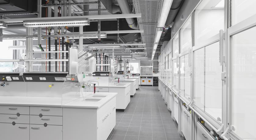 Laboratory System DELTA 30